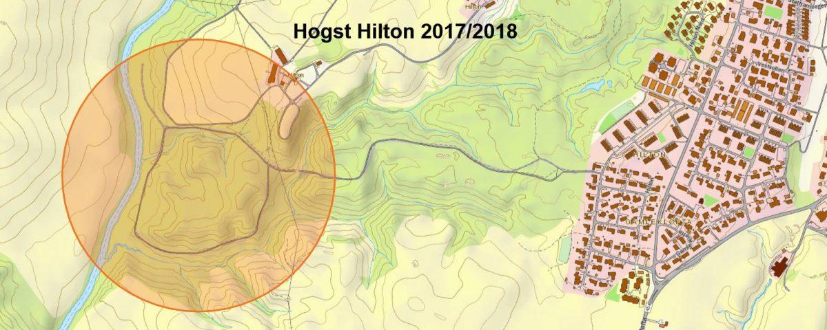 Hogst Hilton