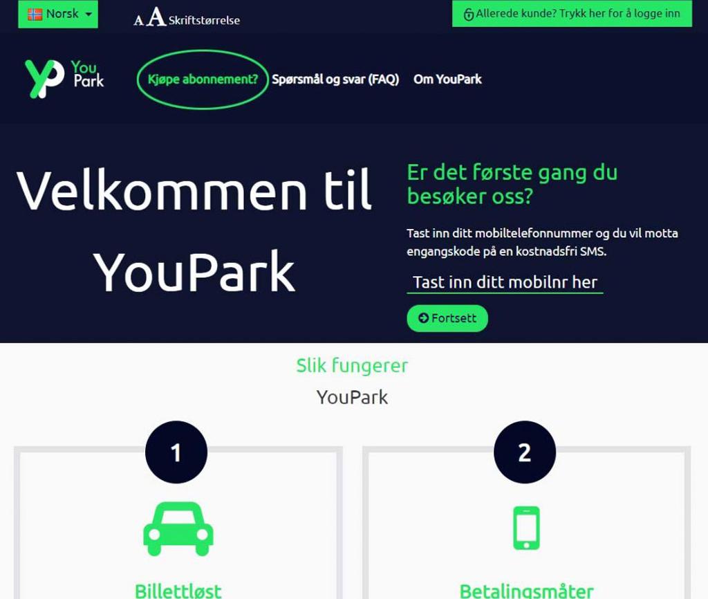 Youpark_intro